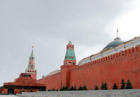 red square moscow: La Plaza Roja, el Kremlin, el Mausoleo