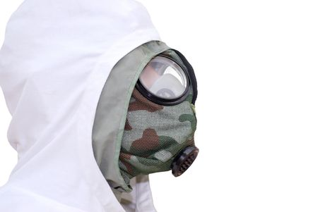 personal protective equipment: Personal protective equipment