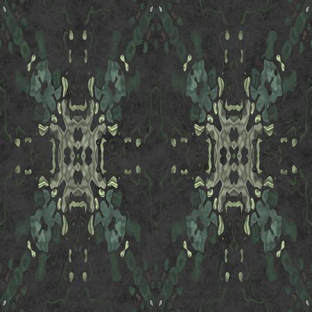 Seamless modern shape. Fashion abstract-geometric pattern on the fabric. Clothing cotton- ornamental carpet