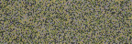 Seamless illustration- texture background. Pattern abstract- camouflage design. Spots on fabrics- camo textile. Geometric art- uniform hunt Stock fotó
