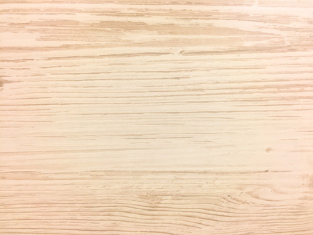 White Organic Wood Texture. Light Wooden Background. Old Washed Wood. Standard-Bild