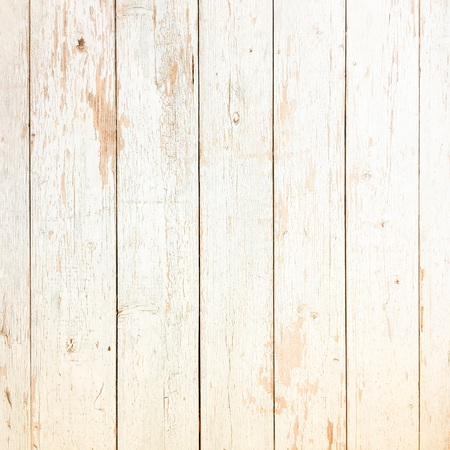 White Organic Wood Texture. Light Wooden Background. Old Washed Wood. Stock fotó