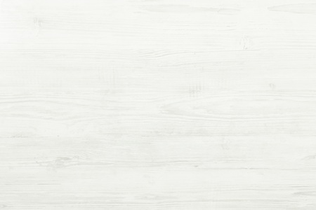 White Organic Wood Texture. Light Wooden Background. Old Washed Wood. 写真素材