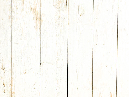 white wood floor: Light wood texture background surface with old natural pattern or old wood texture table top view. Grunge surface with wood texture background. Vintage timber texture background. Rustic table top view. Stock Photo