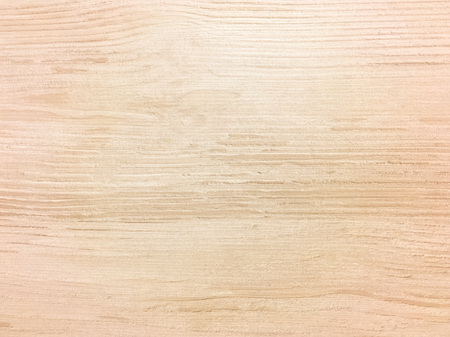 Light soft wood surface as background, wood texture. Stock Photo