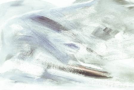 Peinture à l'huile abstraite peinture acrylique sur toile, fond peint à la main. FAIT MAISON. Abstrait acrylique peint à fond. Texture de fond peinte à la main Banque d'images - 94294514