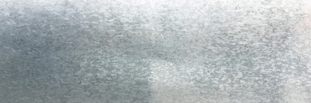 Zinc galvanized grunge metal texture. Old galvanized steel, zinc metal texture background. Close-up of a galvanized gray zinc plate texture background Stock Photo