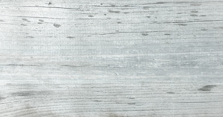 Light wood texture background, white wood planks. Old grunge washed wood, painted wooden table pattern top view