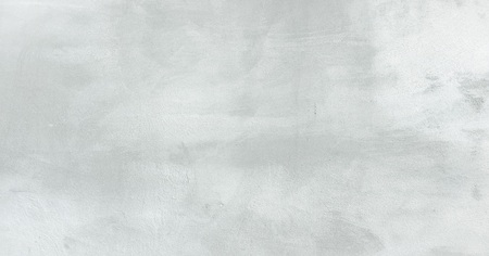 White washed painted textured abstract background with brush strokes in white and black shades. Abstract painting art backgrounds. Hand-painted texture Stock Photo
