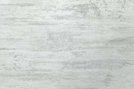 houtstructuur achtergrond, licht verweerde rustieke eik. vervaagde houten gelakte witte verf met houtnerfstructuur. hardhout gewassen planken patroon tafelblad weergave
