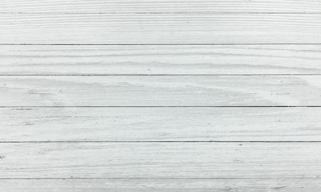 gewaschene Holzstruktur, weißer hölzerner abstrakter Hintergrund