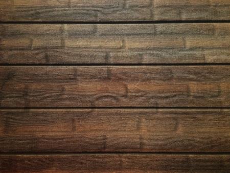 texture bois brun, fond en bois foncé