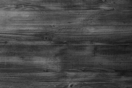 Textura de fondo de madera negra, fondos abstractos con textura de madera oscura