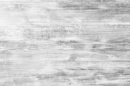 Fondo de madera lavada, textura blanca