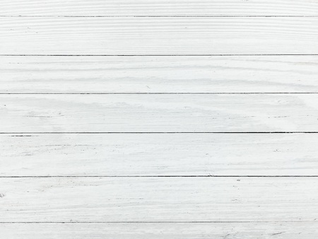 white wooden abstract background