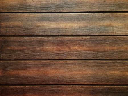 brown wood texture, dark wooden abstract background Standard-Bild