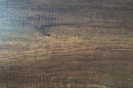 fondo de madera marrón, textura oscura Foto de archivo