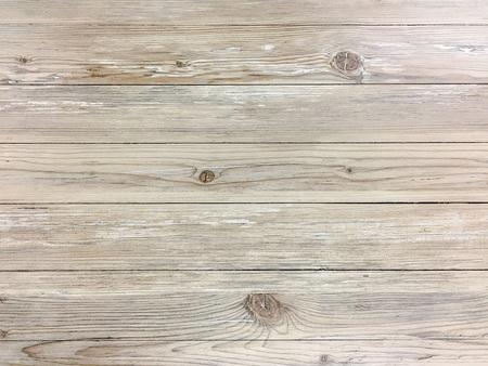 braune Holzstruktur, heller hölzerner abstrakter Hintergrund Standard-Bild