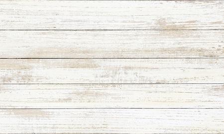 Textura de madera lavada, fondo abstracto de madera blanca