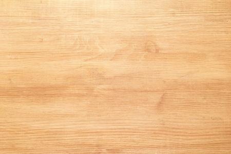 fondo de madera marrón, textura ligera Foto de archivo