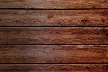 wood brown background, dark wooden abstract texture Reklamní fotografie