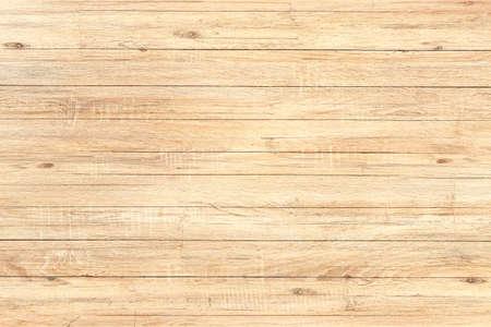 brown old wood background, dark wooden texture Standard-Bild