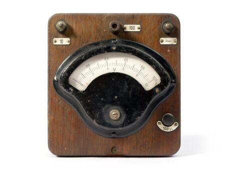 Alte und veraltete Stromzähler Standard-Bild - 2316769