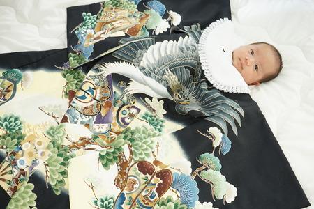 miyamairi japanese celebration for baby
