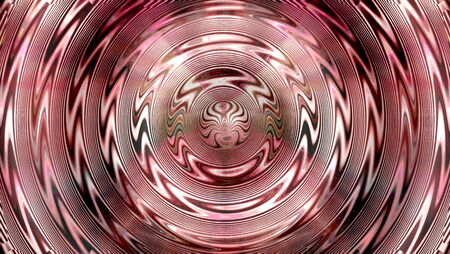 circular wave: Abstract Background And Circular Wave Particle series