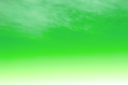 light green sky background