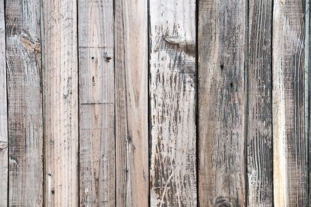 Abstract of grunge wood plank background Stock Photo