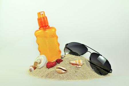 sunscreen: sunscreen composition