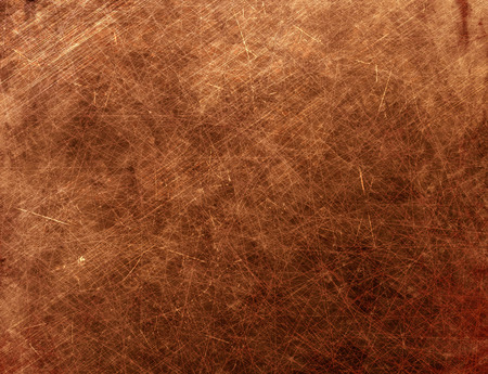 scratched: Rusty old texture background, stained and scratched Stock Photo