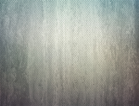 perforated: Perforated grunge texture background, marbled and faded Stock Photo