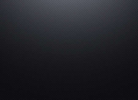 Black carbon fiber composite background. Dark abstract texture with diagonal lines. 免版税图像