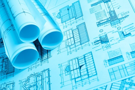 blue print: scrolls of technology blueprint