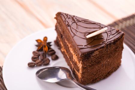 gateau chocolat: g?teau au chocolat