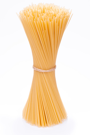 pasta isolated: Pasta  isolated on a white background