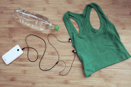 sports clothing: Womens clothing for sports activities
