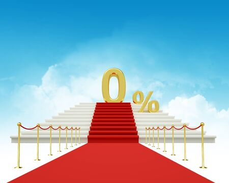 zero percent discount