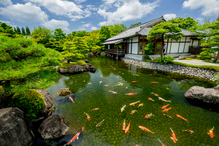 Kokoen Garden Japan