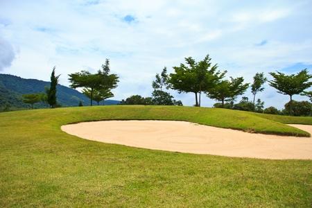 golf land