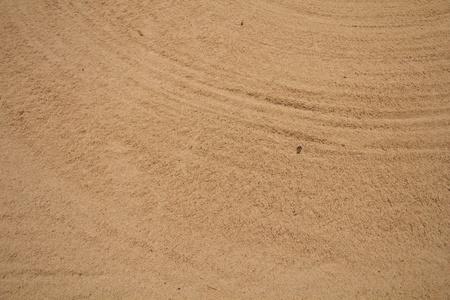 Sand texture photo