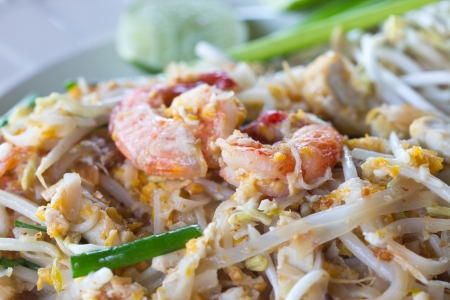 Stir Thailand is famous for its delicious food and Thailand. photo