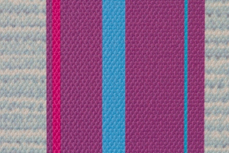 colorful seamless patterns with fabric texture photo