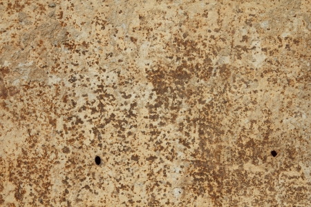 Seamless Rust Texture as Rusted Metal Background Stock Photo - 20134595