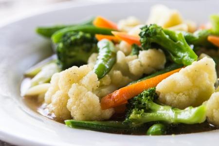 Mixed Vegetables Broccoli Broccoli, peas and carrots.