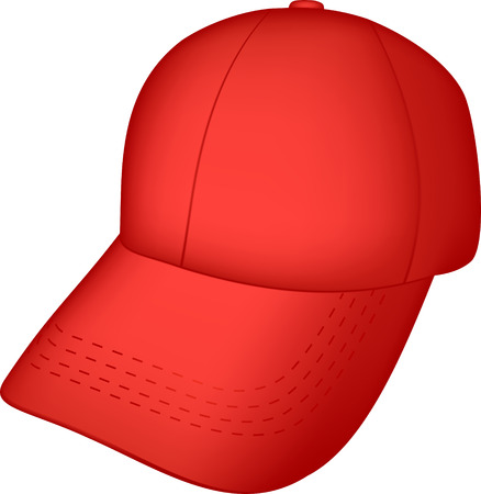 baseball cap Stock Vector - 6938853