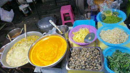Samui Food
