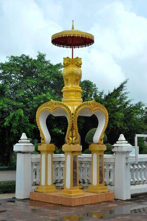buddhist temple: Buddhist Temple